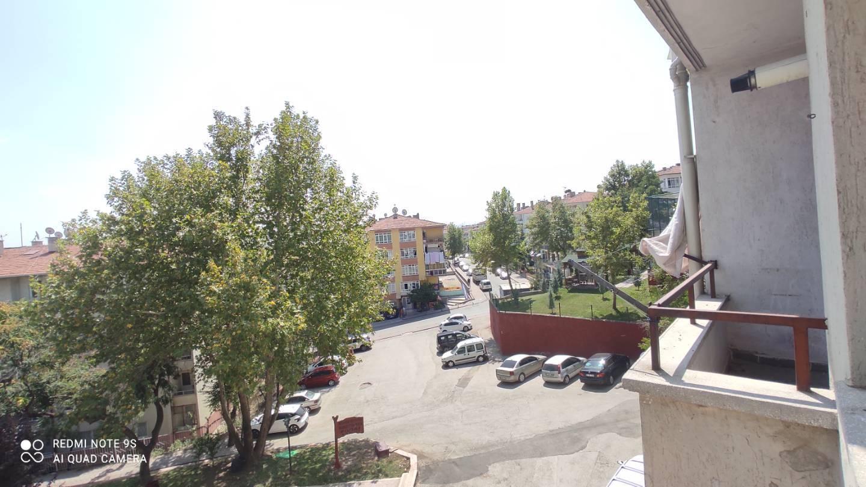 Kalaba mahallesinde kiralık depo&daire