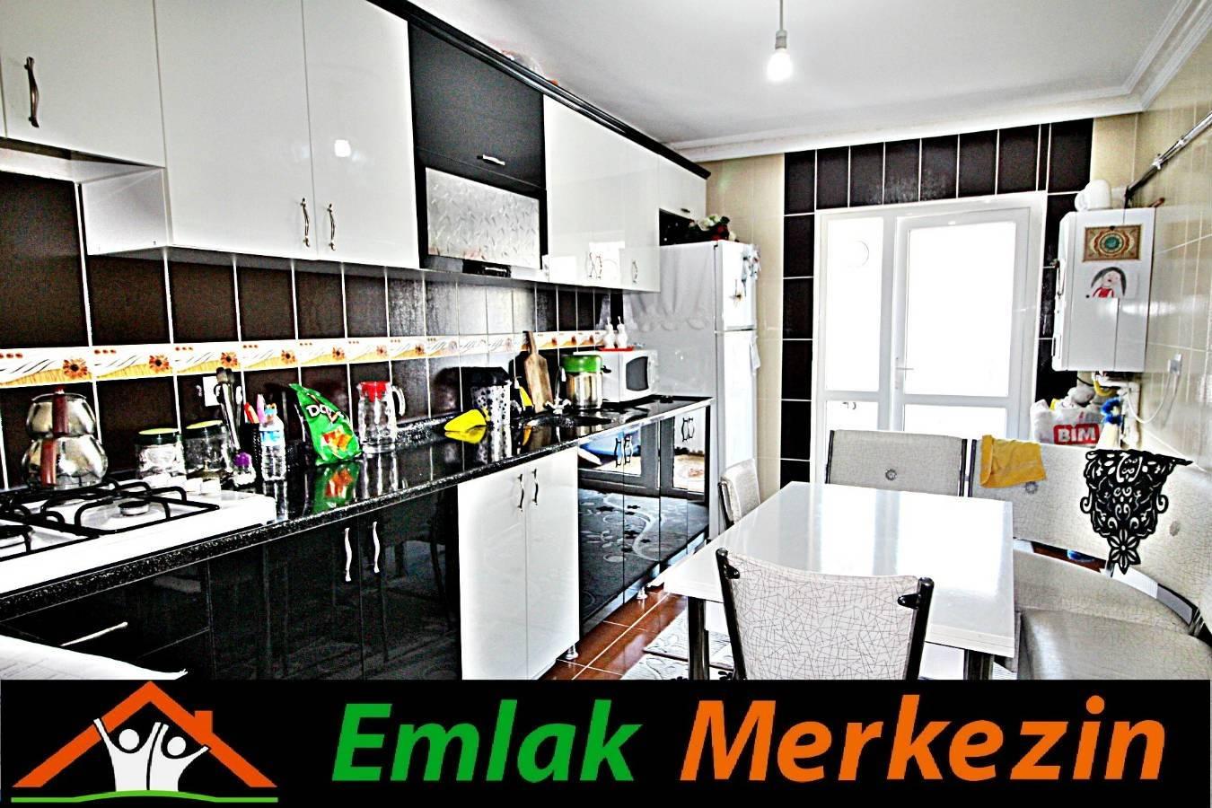 EMLAKMERKEZİN'DEN  ALSANCAK MH.DE 3+1 DUBLEX DAİRE