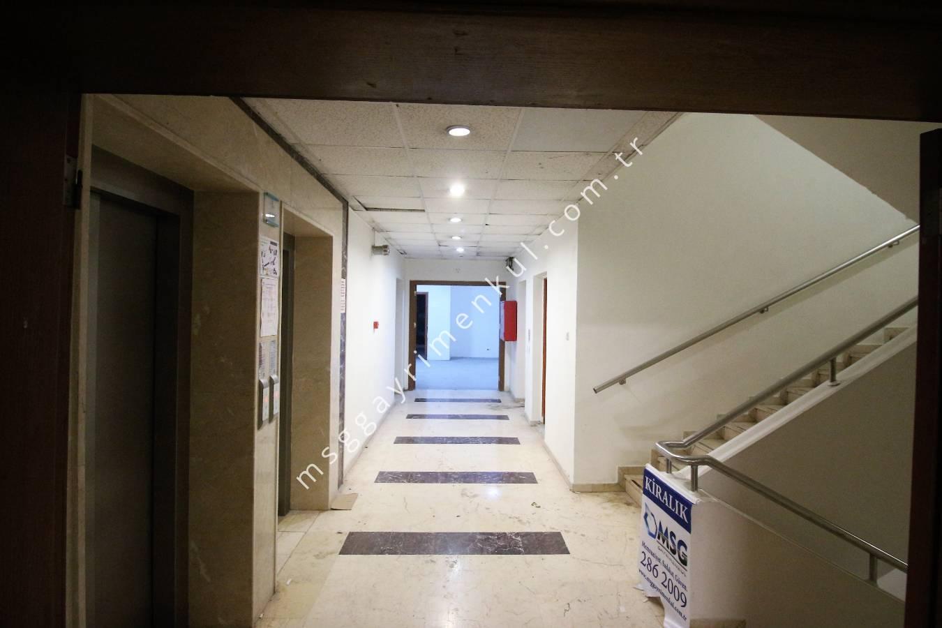 Söğütözü Caddesi Kiralık Bina