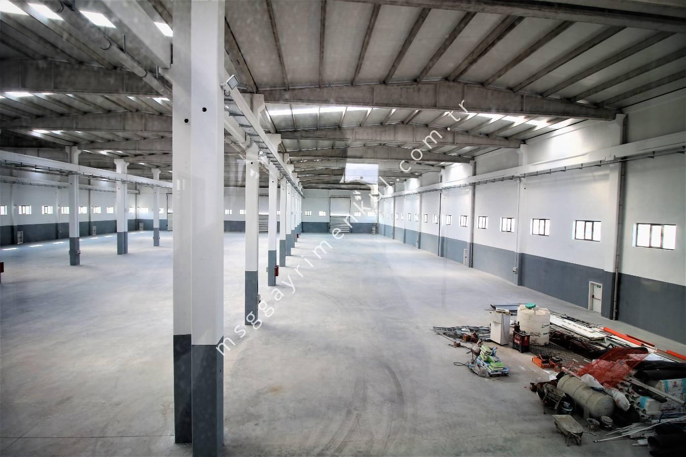 Kazan Kiralık Bina-Depolama Alanı