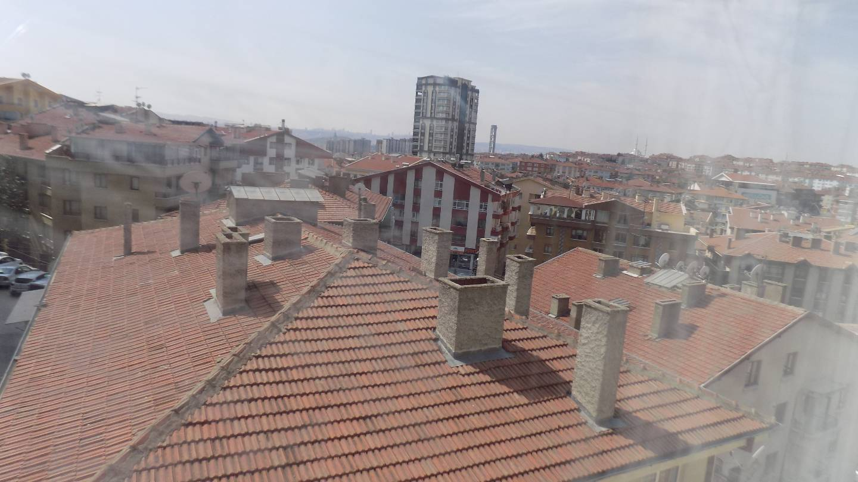 İSMAİL KARADENİZ  EMLAK'TAN  KOMPLE  KİRALIK  BİNA