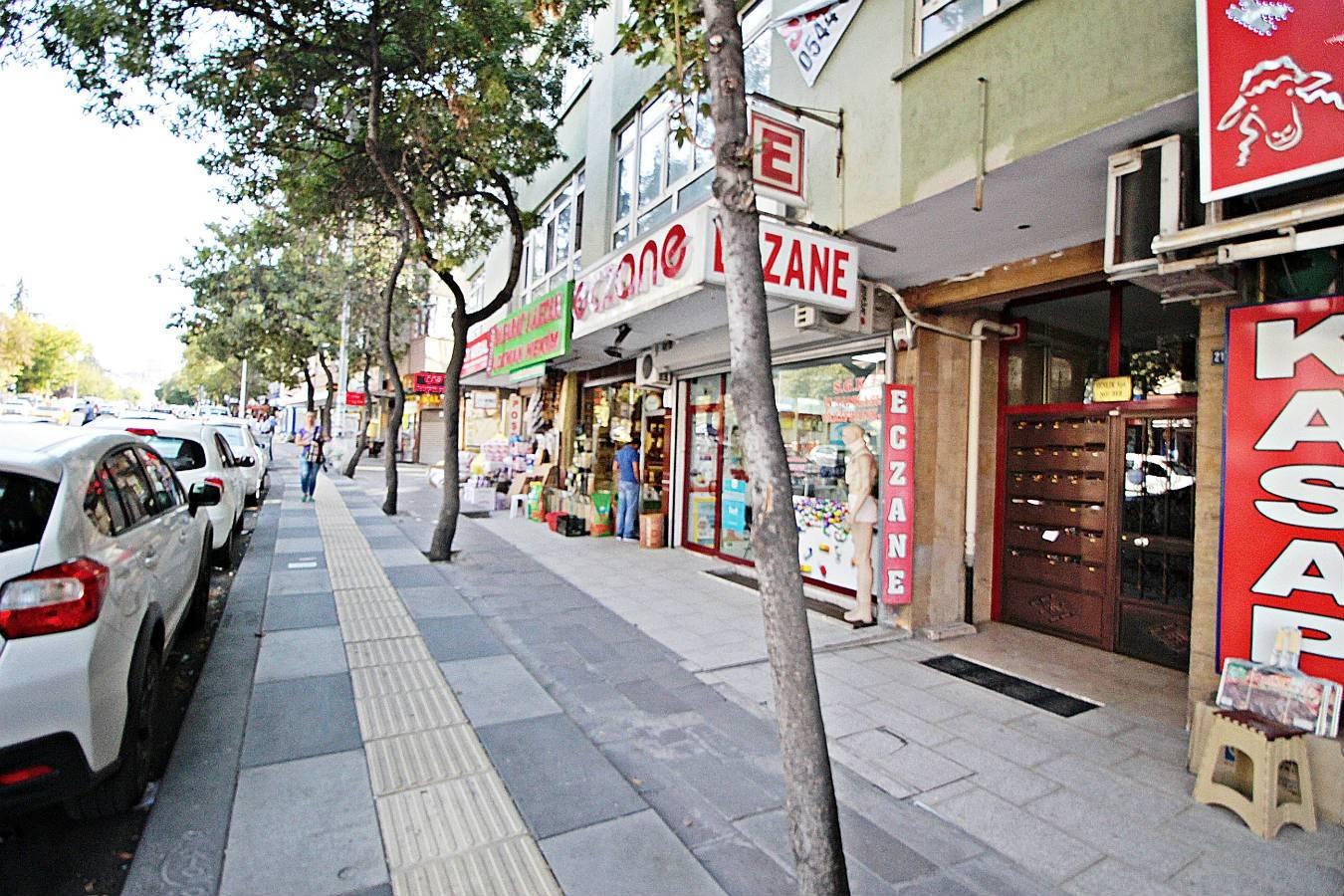 POLİS EVİ YAKINI CADDE ÜZERİ 3+1 145M2 BAĞIMSIZ FULL YAPILI
