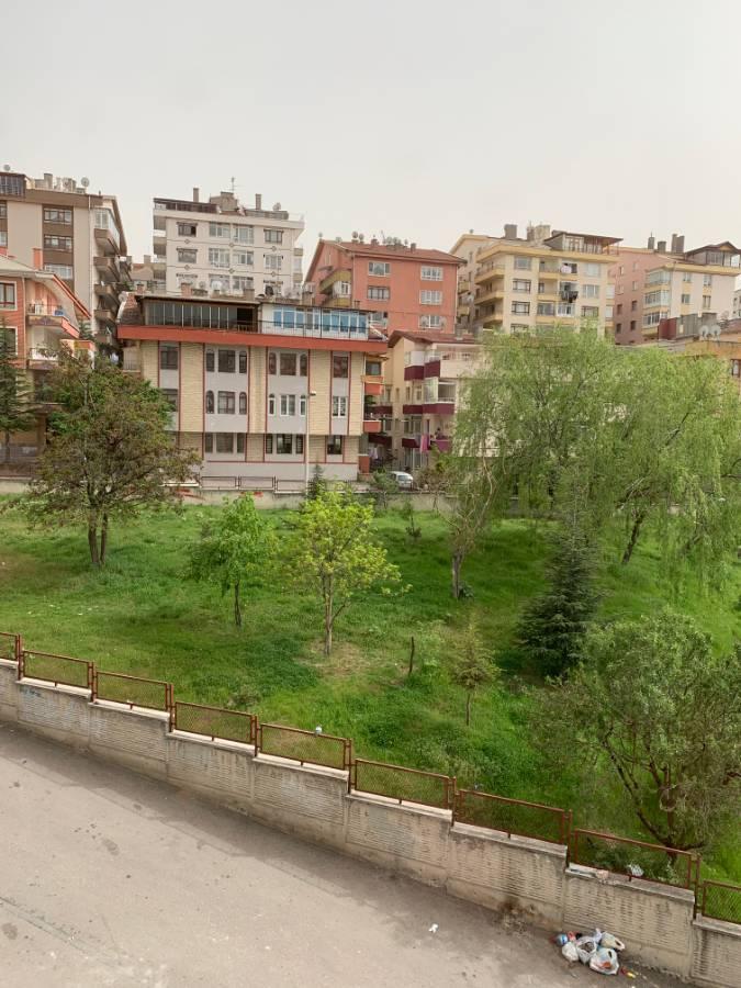 İSMAİL KARADENİZ EMLAK'TAN İNCİRLİ DE ACİL SATILIK DAİRE...