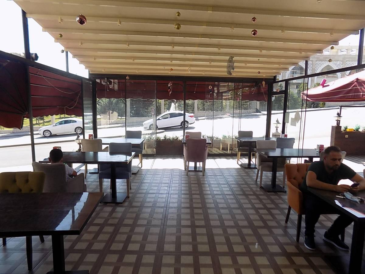 İSMAİL KARADENİZ EMLAKTAN PINARBAŞI MAHALLESİNDE DEVREN KİRALIK CAFE