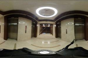 3D Çekim - Söğütözü mh. Satılık Plaza Ofisi