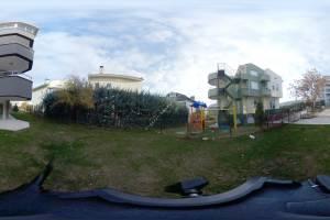 3D Çekim -Çayyolu-Park Caddesi Satılık Villa