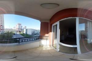 MSG Gayrimenkul'den, Göksu Mh. Metrokent Konutlarında Eşyalı 1+1