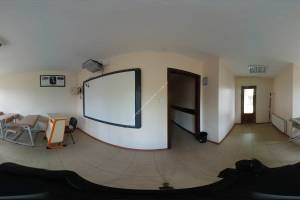 3D Çekim - Ümitköy Kiralık Bina(İşyeri-Okul-Etüd Mrk-Kreş)