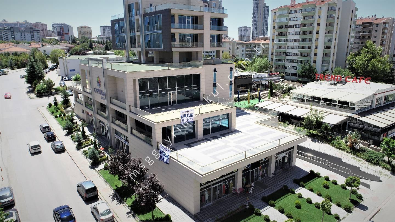 Ümitköy Kiralık Dükkan-Mağazalar