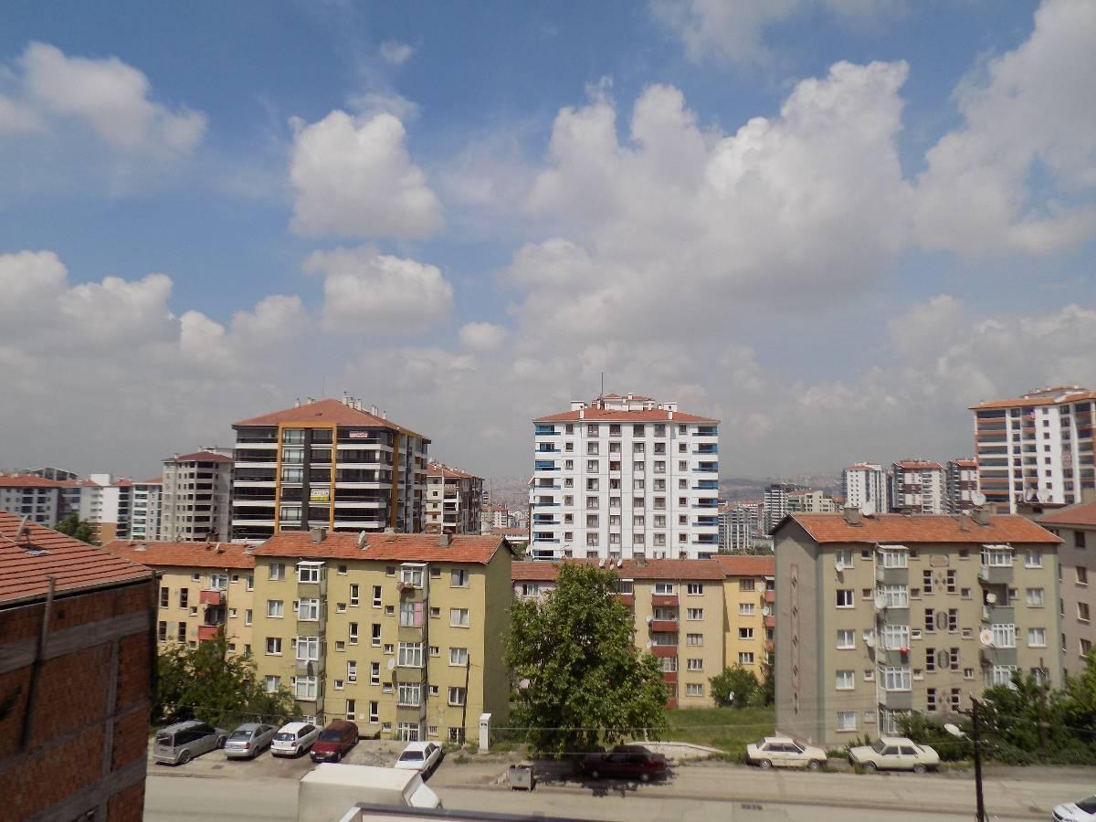 İSMAİL KARADENİZ'den HASKÖYDE FULL YAPILI SATILIK 4+1 DAİRE